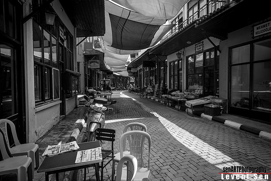 Quiet Street
