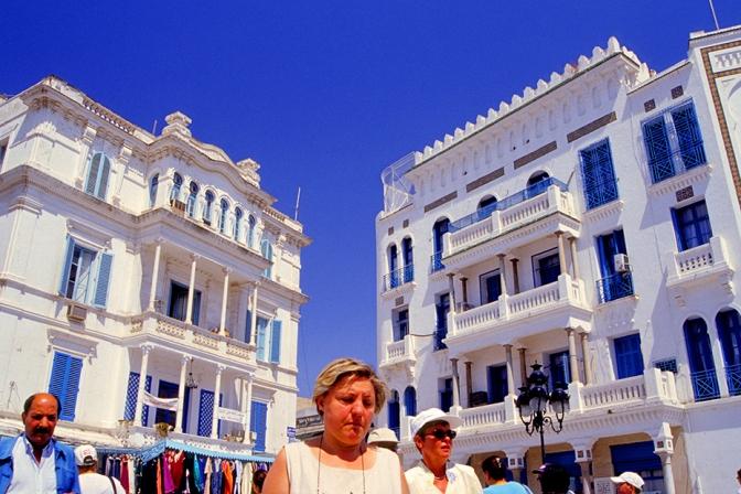 Tunisia Memories / Part-3