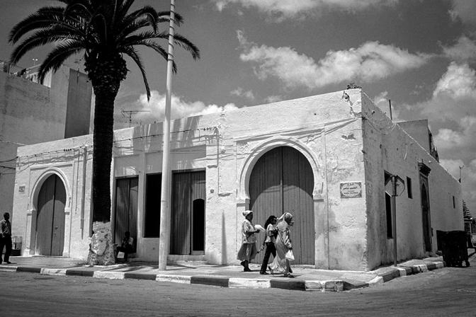 Tunisia Memories / Part-1