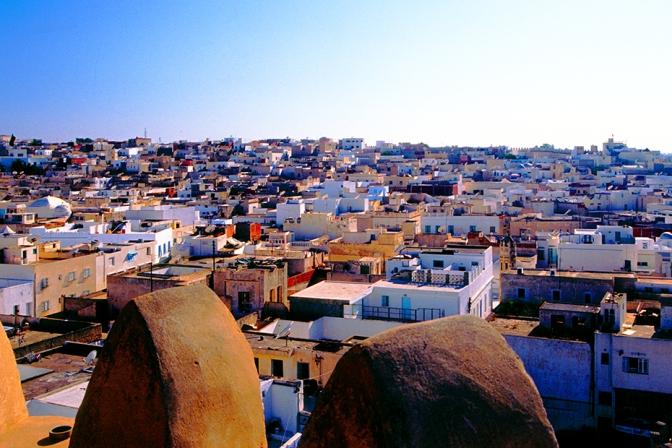 Tunisia Memories / Part-2