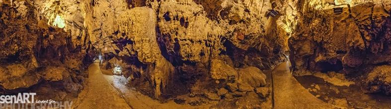 Zindan Cave_2LS2606-Pano © LEVENT ŞEN