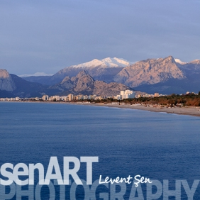 Antalya - Körfez - Gündoğumu