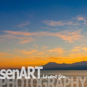 Antalya - Körfez - Günbatımı