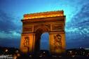 FINEART - nr003_1999aaat19 © LEVENT ŞEN Arc De Triomphe